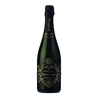 Bartenura Demi-Sec, Semi Sweet Sparkling White Wine - 750 ml