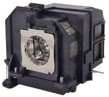 Replacement for Epson Brightlink 695wi Lamp & Housing Projector Tv Lamp Bulb by Technical Precision