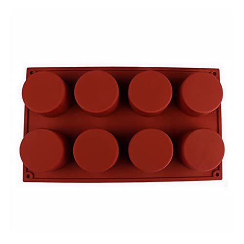 YSJSPKK Moldes de Resina Molde de Silicona para pastelería pastelería para Hornear Jalea de Jalea de gelatina de Jalea de Pastel de Hielo Decoración de la Herramienta Molde de Galleta de Pan # 15
