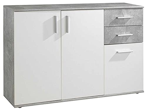Bega Consult GmbH & Co.Kg Internationale Handelsagentur -  Kommode Sideboard
