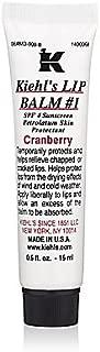 Kiehl's Since 1851 Lip Balm #1/Cranberry - Cranberry