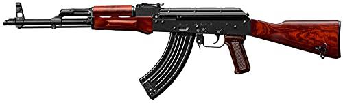 東京マルイ No.10 AKM 18歳以上 ガスブローバック マシンガン