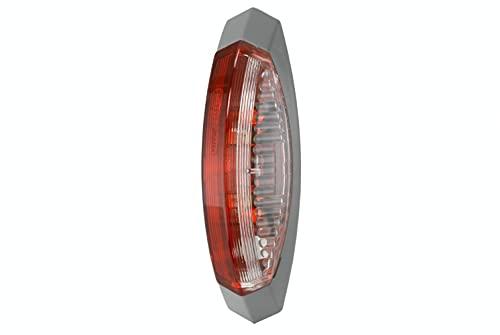 HELLA 2XS 008 479-011 Luce permietrale - 12V - Montaggio, esterno - Dx/Attacco laterale