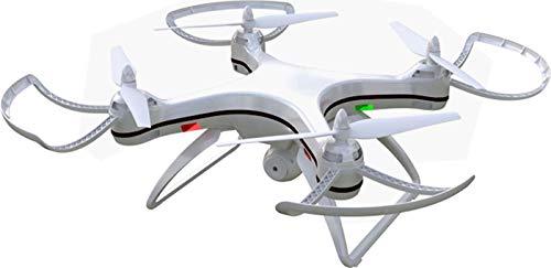 NincoAir Stratus WiFi GPS Drone, Color Variado (NH90120)