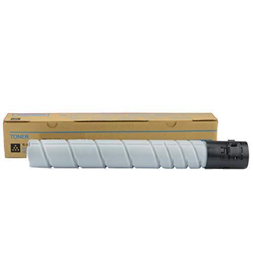 Para Konica Minolta TN323 Bizhub 227287 224e 284e 364e 454e 554e Recambio de cartuchos de tóner compatibles para Konica Minolta Copier