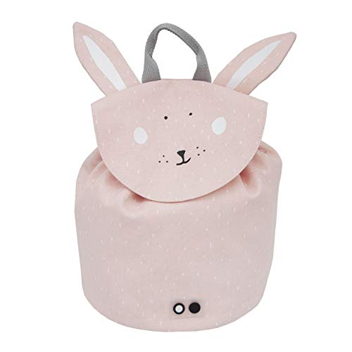 trixie Kids Mini Kindergartenrucksack 30 cm Mrs. Rabbit