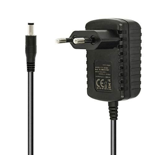 Akku-King Netzteil kompatibel mit Uebe Visomat Blutdruckmessgerät OZ10, OZ20, OZ100 - ersetzt PZN-03558547