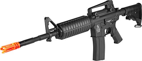 Evike Colt Licensed Full Metal M4A1 Carbine...
