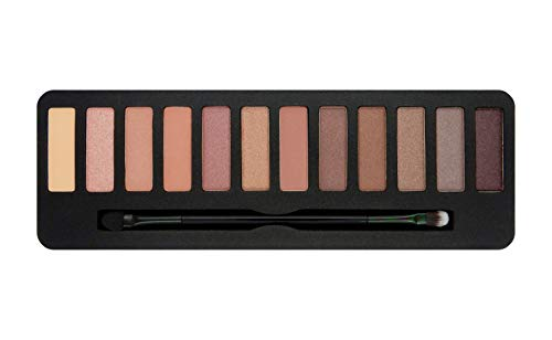 W7 | Eyeshadow Palette | Colour Me Nude Eyeshadow Palette | 12 Shades