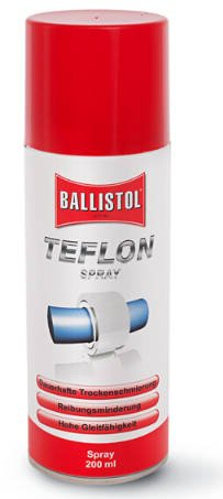 Ballistol Teflon Spray 200 ml