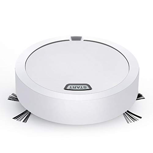 For Sale! FAPROL Robot Vacuum Cleaner Multifunctional Floor Robotic Sweeper Intelligent Induction 24...