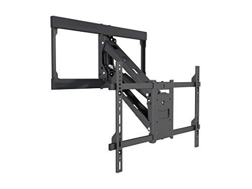 MULTIBRACKETS PULLDOWN fullmotion - Supporto TV da parete con braccio articolato e sollevabile, separazione della parete: 51 cm. VESA 100 x 100 fino a 600 x 500.