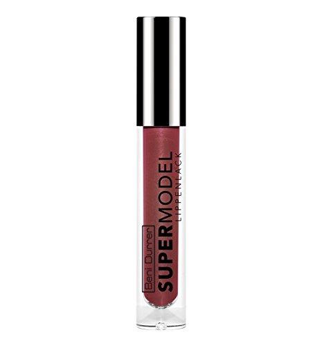 Beni Durrer Supermodel Lippenlack Jerry, 1er Pack (1 x 4 ml)