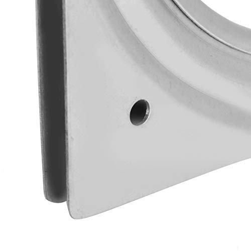Rodamientos de mesa giratoria Placa de soporte giratoria Placa giratoria Base Bar Sillas para muebles Sillas Sillas de oficina
