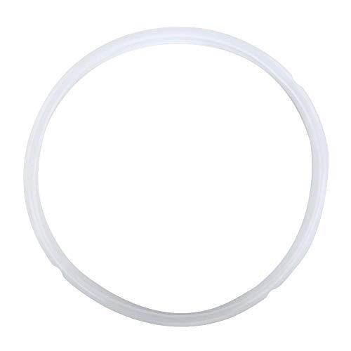 1 pieza de accesorio de anillo de sellado de silicona compatible con...