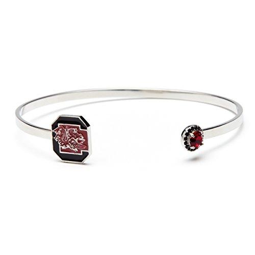 Stone Armory University of South Carolina Bracelet | USC Gamecocks Bangle | University of South Carolina Jewelry