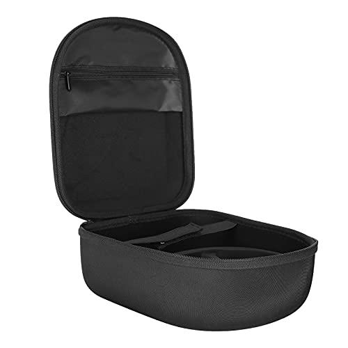 Bolsa de armazenamento para óculos VR, estojo de transporte VR Bolsa de armazenamento para óculos VR resistente a arranhões para viagens para cinema