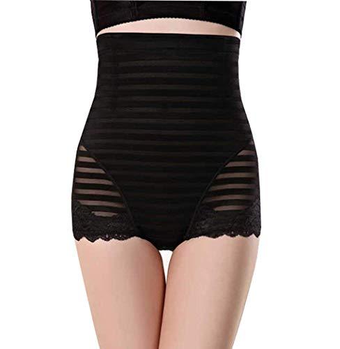 Adelina onderbroek dames naadloze buikcontrole hoge taille panties elastisch comfortabel zacht modieus ademend buikpad figuur corrigerende broek Panty