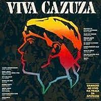 CAZUZA - Viva Cazuza (1 CD)