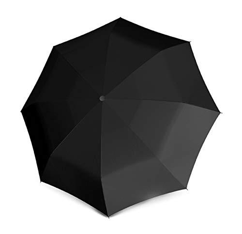 doppler Magic BIG Carbon Regenschirm mit Auf- Zu- Automatik