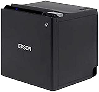 Epson Receipt Printer - Thermal line - Roll (2.3 in) - 203 dpi - up to 354.3 inch/min - USB, Bluetooth 3.0 EDR - Black
