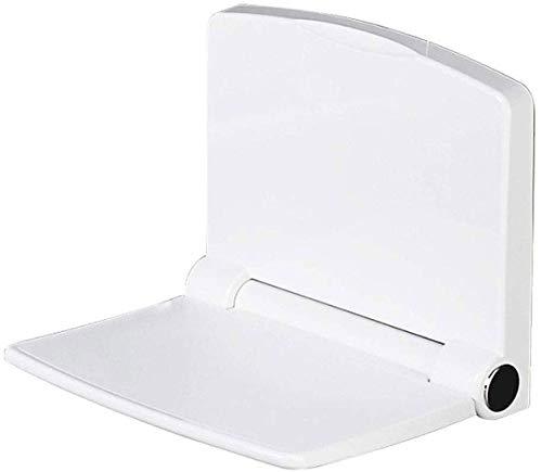 YEESEU impedisce a skidding. Bagno Pieghevole Panchina Parete Shoe Chair Bagno Antiscivolo Doccia Parete Doccia panchina Sedile 150 kg