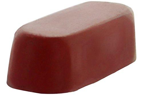 """Drixet Juweliersset Rouge Red""""Polieren/Schwabbeln Verbindung - für alle Arten von Martial (1..."""