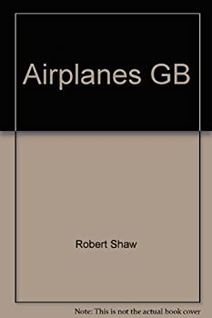 Paperback Airplanes Book