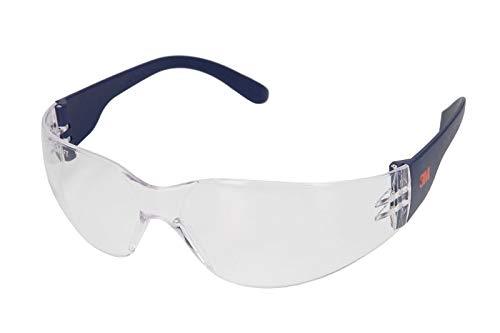 3M Schutzbrille, leicht, 2720, Blau, 20