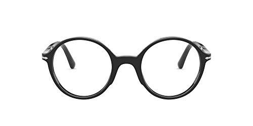 Persol Po3249v - Marcos de gafas de prescripción redondos