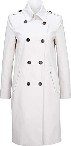Drykorn Damen Mantel in Grau 3 / M