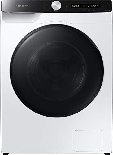 Samsung WD8TT534AEX Waschtrockner Frontlader 1.400 U/Min 8kg/5kg WLAN EEK: C
