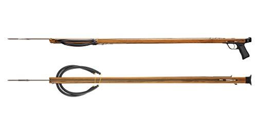 Riffe Euro Series Speargun (Brown, 130)