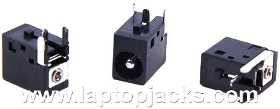 Averatec 1000, 3700, 4200 Series DC Power Jack