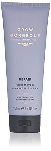 Grow Gorgeous Reparatur Rescue Haar Shampoo, 250 ml