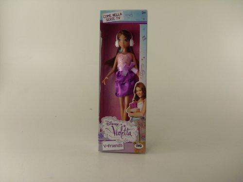 Violetta - Bambola V-Lovers