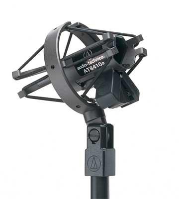 Audio Technica Microphone Shock Mount