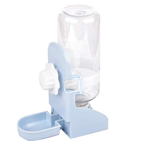 Rfvtgb 500ML distributeur d'eau pour chiens et chats...