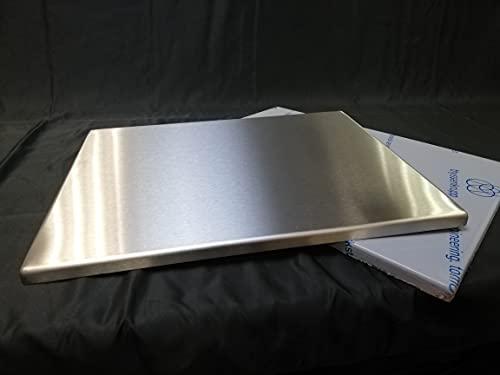 KOCH Metall 545 x 505 mm Edelstahl V2A...