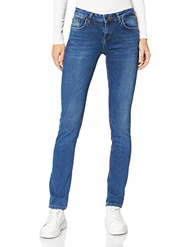 LTB Jeans Damen Aspen Y Jeans, Melia Wash 53392, 29W / 30L