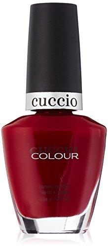 Cuccio Colour - 2016 Italian Collection - Pompeii It Forward - 13ml / 0.43oz