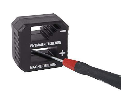 Magnética Herramienta Accesorios plástico bloque