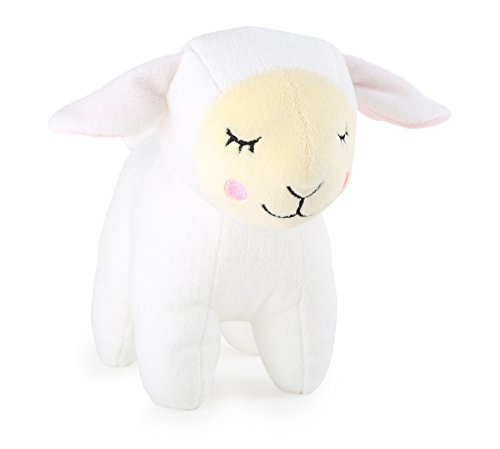 Legler Lotta Peluche Motif Mouton