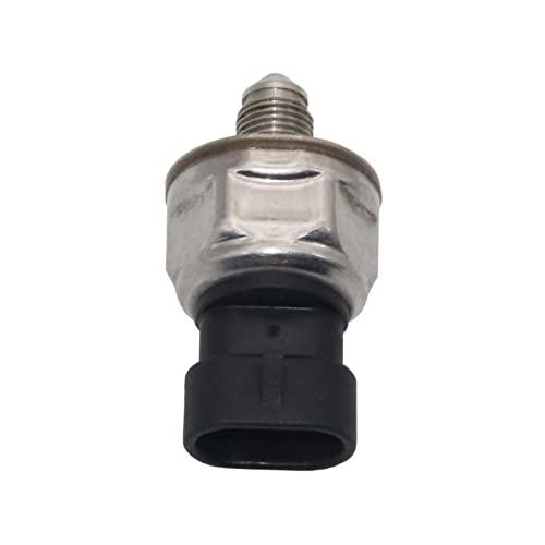 HUANHUAN Department Store OEM 12635273 12633417 Sensor de presión de ferrocarril de Combustible de inyección de Combustible Ajuste for Buick Fit for Cadillac Fit for Chevrolet Fit for GMC
