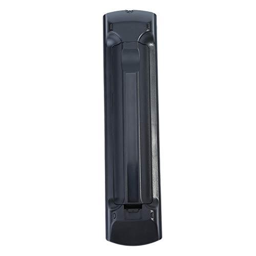 QITERSTAR Control Remoto, plástico de Control Remoto de TV para TV para el hogar