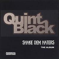 Shake Dem Haters