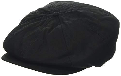 Dickies Unisex Jacksonport Schirmmütze, Schwarz (Black Bk), (Herstellergröße: One Size)