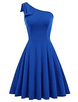 royal blue dress for teenager
