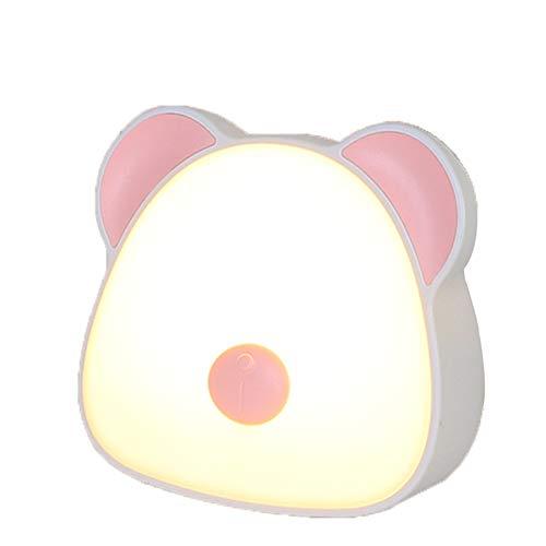 Xbd Schreibtischlampe LED,Leselampe Bett...