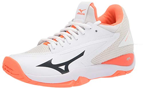 Mizuno Women's Wave Impulse All Court Tennis Shoe